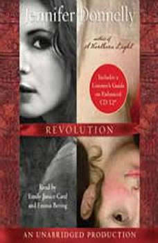 Revolution, Jennifer Donnelly