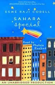 Sahara Special, Esme Raji Codell