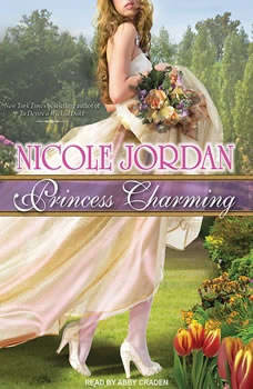 Princess Charming, Nicole Jordan