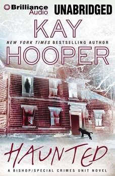 Haunted, Kay Hooper