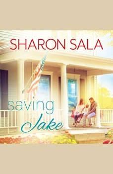 Saving Jake, Sharon Sala