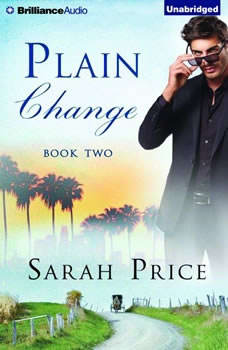 Plain Change, Sarah Price