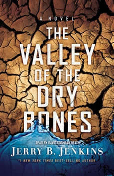 The Valley of the Dry Bones: An End Times Novel, Jerry B. Jenkins