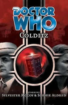 Doctor Who - Colditz, Steve Lyons