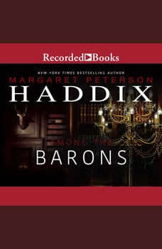 Among the Barons, Margaret Peterson Haddix