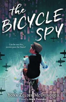 The Bicycle Spy, Yona Zeldis McDonough