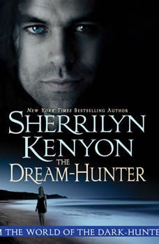 The Dream-Hunter, Sherrilyn Kenyon
