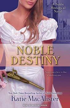 Noble Destiny, Katie MacAlister