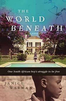 World Beneath, The, Janice Warman