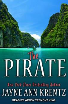 The Pirate, Jayne Ann Krentz