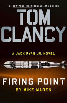 Tom Clancy Firing Point, Mike Maden