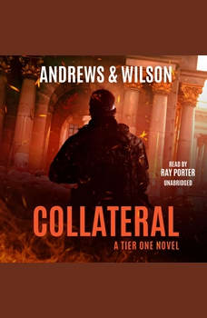 Collateral, Brian Andrews