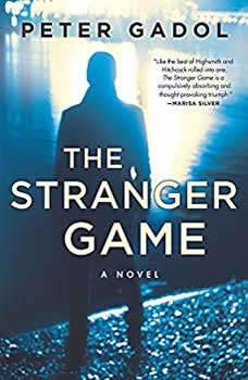 The Stranger Game, Peter Gadol