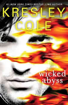 Wicked Abyss, Kresley Cole