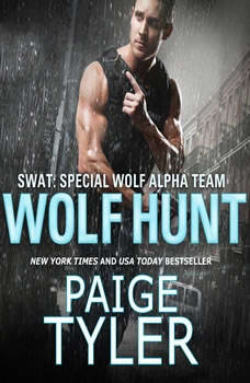Wolf Hunt, Paige Tyler