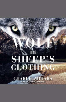 Wolf in Sheep's Clothing, Charlie Adhara