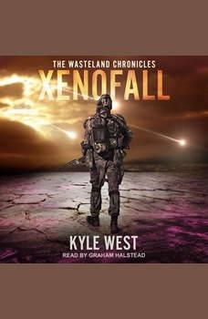 Xenofall, Kyle West