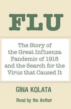 Flu, Gina Kolata