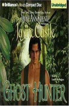Ghost Hunter, Jayne Castle