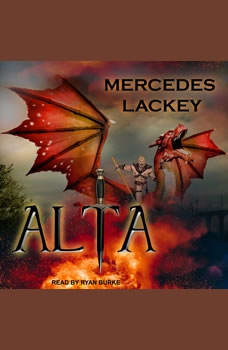 Alta, Mercedes Lackey
