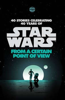 From a Certain Point of View (Star Wars), Renee Ahdieh