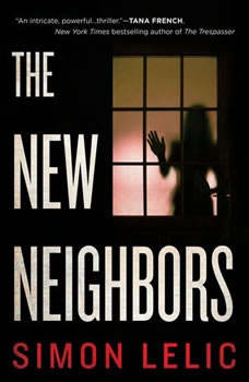The New Neighbors, Simon Lelic