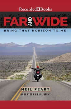 Far and Wide: Bring That Horizon to Me, Neil Peart