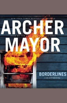Borderlines, Archer Mayor