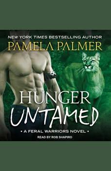 Hunger Untamed, Pamela Palmer
