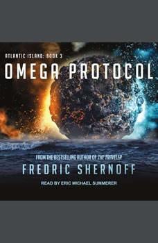 Omega Protocol, Fredric Shernoff