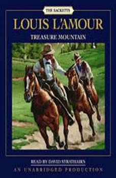 Treasure Mountain, Louis L'Amour