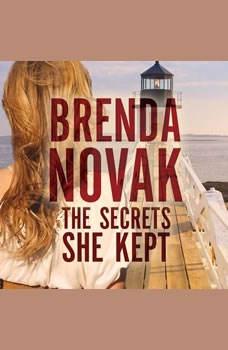 The Secrets She Kept, Brenda Novak