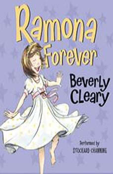 Ramona Forever, Beverly Cleary