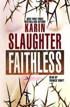 Faithless, Karin Slaughter