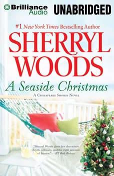 A Seaside Christmas, Sherryl Woods