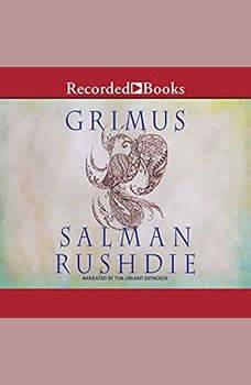 Grimus, Salman Rushdie