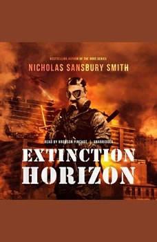 Extinction Horizon, Nicholas Sansbury Smith