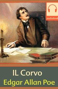Il Corvo, Edgar Allan Poe