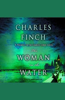 The Woman in the Water, Charles Finch