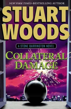 Collateral Damage, Stuart Woods