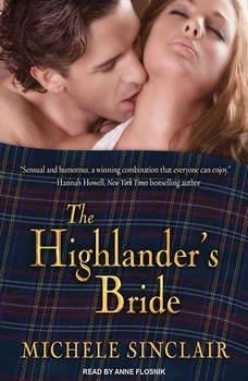 The Highlander's Bride, Michele Sinclair