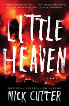 Little Heaven, Nick Cutter