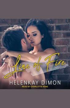 Line of Fire, HelenKay Dimon