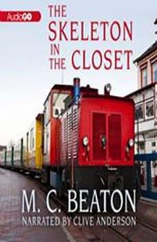 The Skeleton in the Closet, M. C. Beaton