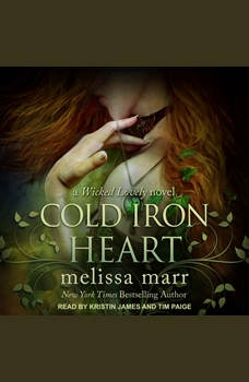 Cold Iron Heart: A Wicked Lovely Novel, Melissa Marr