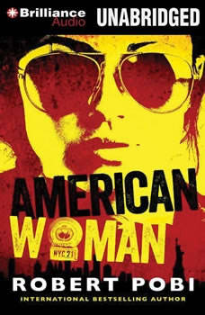 American Woman, Robert Pobi