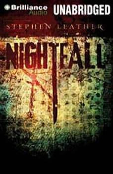 Nightfall, Stephen Leather