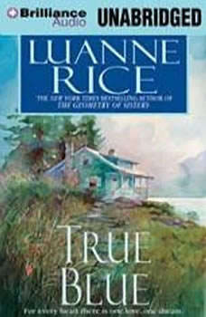 True Blue, Luanne Rice