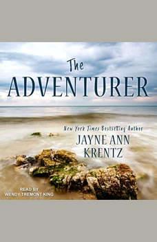 The Adventurer, Jayne Ann Krentz