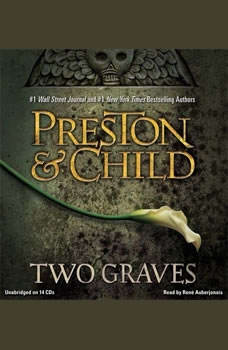 Two Graves, Douglas Preston